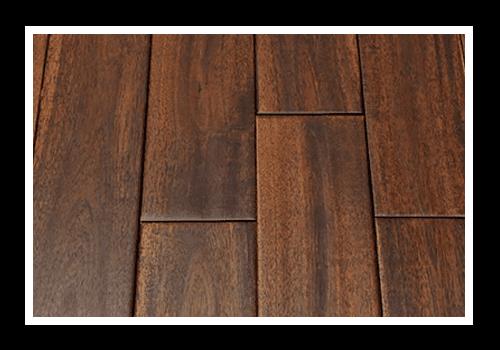 Luxury Composite Flooring