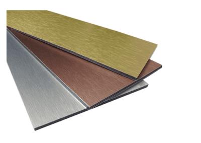 8 Aluminum Composite Panel 400x284