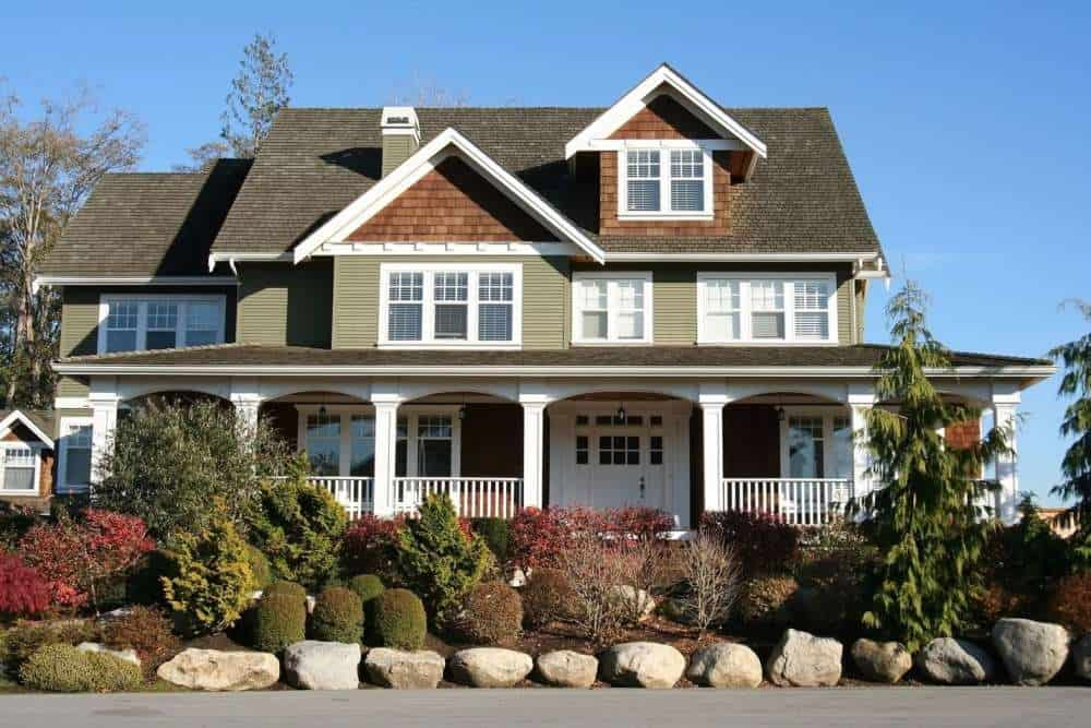 PVC Trim Boards For Exterior Applications