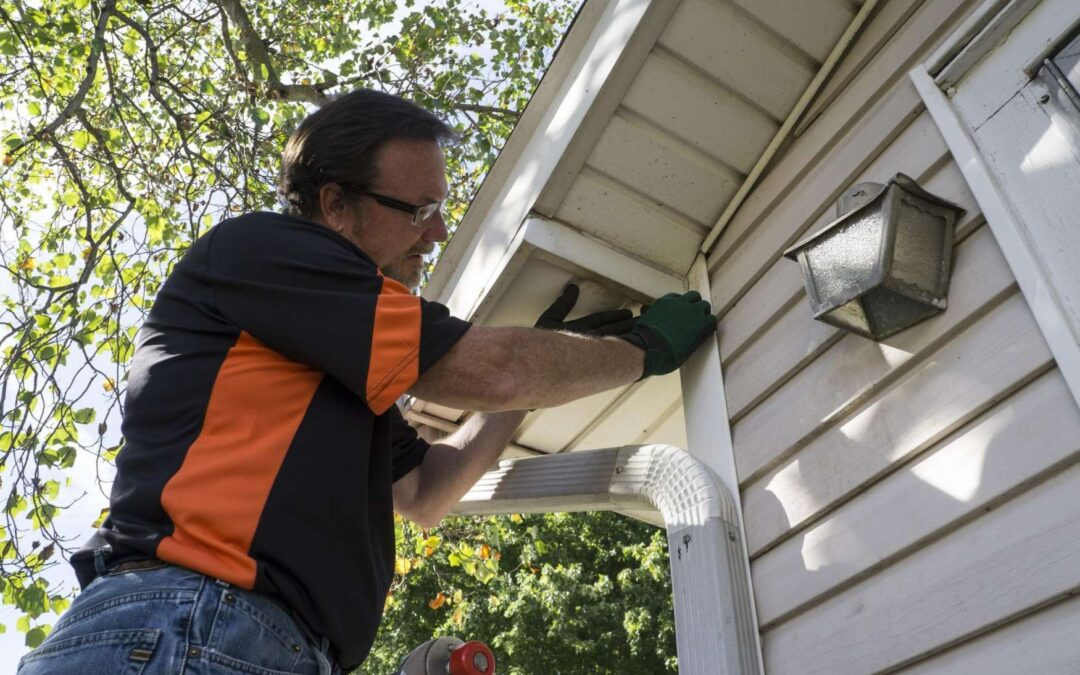 A 10 Step Guide To Correctly Installing PVC Trim boards.