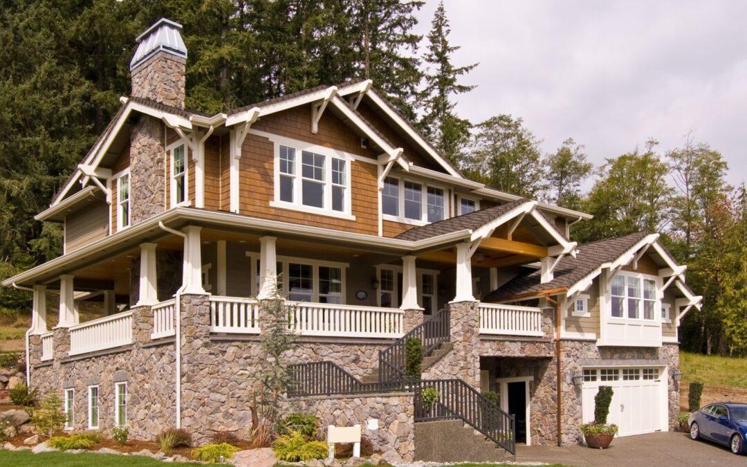 8 Home Exterior Design Ideas For A Stunning Facade