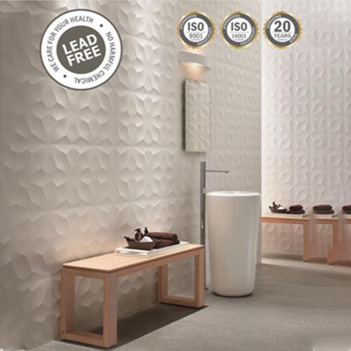 Dreamy Bathroom Building Materials
