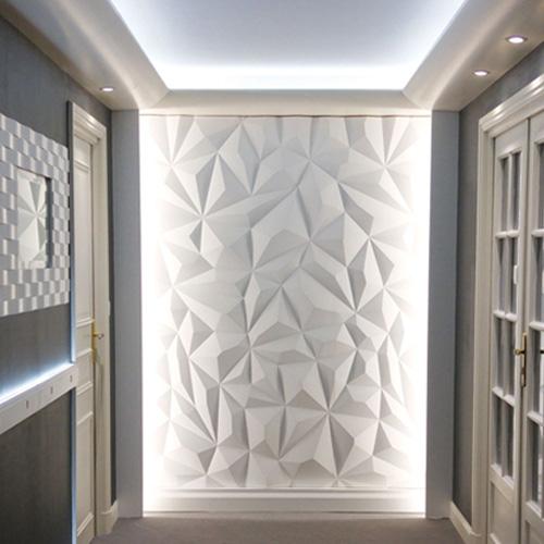 Jazz Up Your Hallway Passageway Building Materials