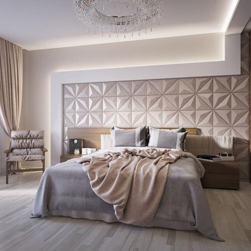 Modern Stylish Bedrooms