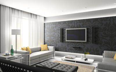 Top 10 Home Interior Design Ideas Trends Of 2021 400x250