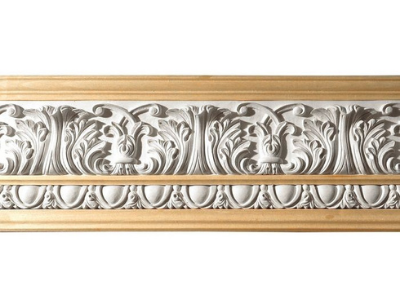 Composite Crown Mouldings